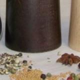 Keramik Mahlmechanismus