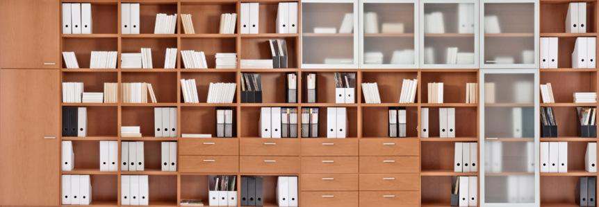 Variabilní knihovny